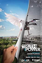 Truth and Power Poster