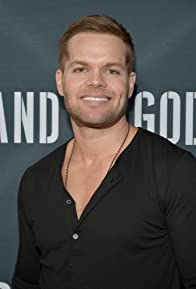 Primary photo for Wes Chatham