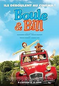 Hollywood-Filme 2018 kostenloser Download hd Boule & Bill auf Deutsch by Roba