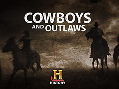 Movies list download Cowboys \u0026 Outlaws [Mp4]