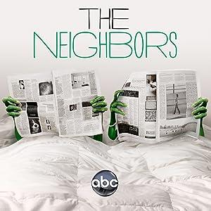 Where to stream The Neighbors