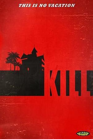 Thriller Kill Movie