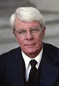 Primary photo for Peter Graves