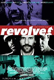 Ray Liotta, Jason Statham, André 3000, and Vincent Pastore in Revolver (2005)