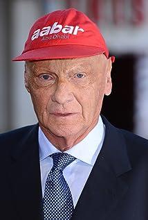 Niki Lauda Picture