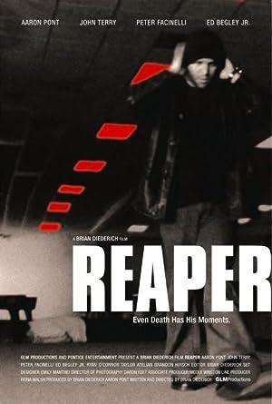 Short Reaper Movie