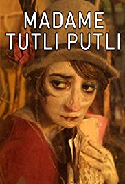 Madame Tutli-Putli Poster