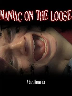 Where to stream Maniac on the Loose