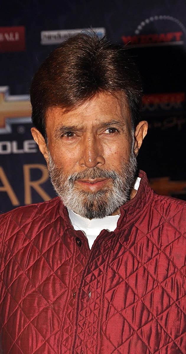 Rajesh Khanna - Biography - IMDb