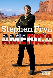 Stephen Fry in America Poster - TV Show Forum, Cast, Reviews