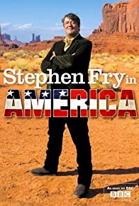 Primary photo for Stephen Fry in America