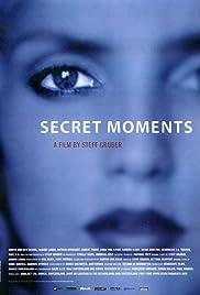 Secret Moments Poster