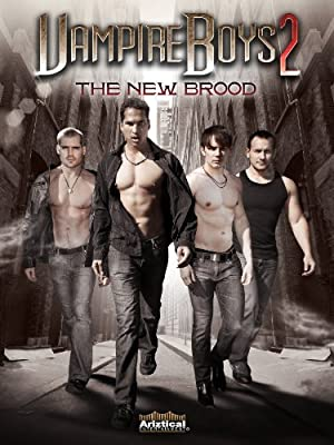 Vampire Boys 2: The New Brood 2013 15