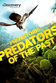 Prehistoric Predators Poster