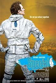 Special(2006) Poster - Movie Forum, Cast, Reviews