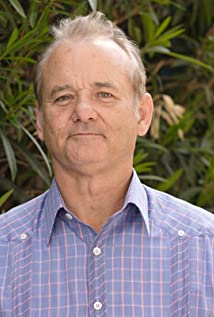 Bill Murray Picture