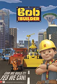 Primary photo for Bob the Builder