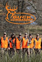 Buck Commander: Protected by Under Armour