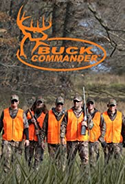 Buck Commander: Protected by Under Armour Poster