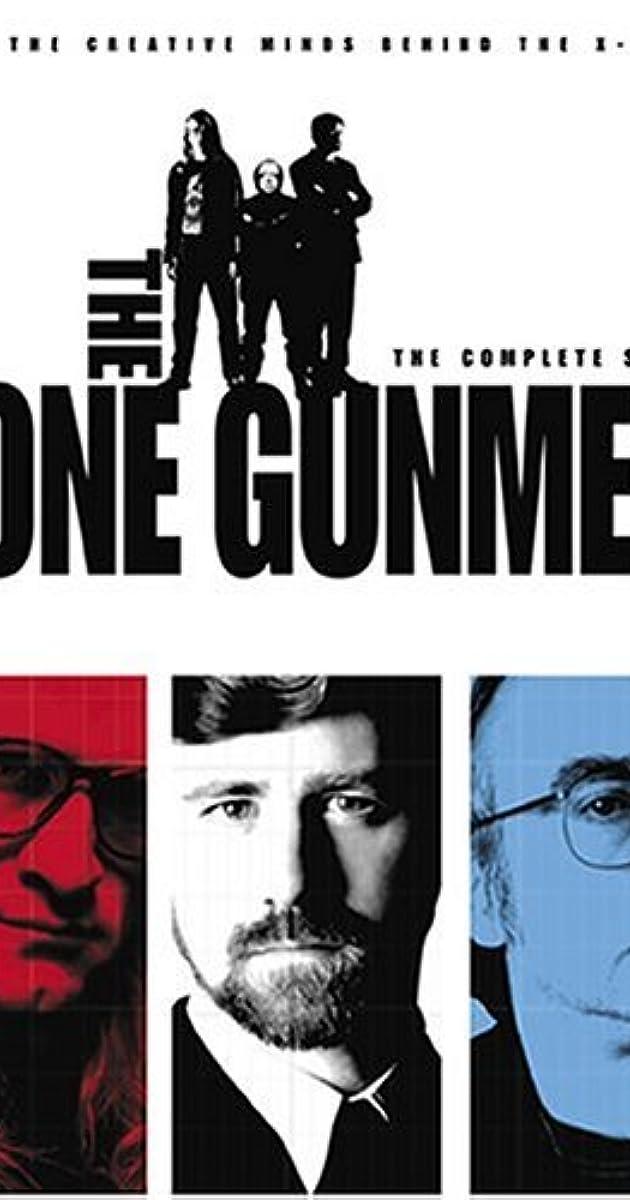 The Lone Gunmen (2001) - News - IMDb