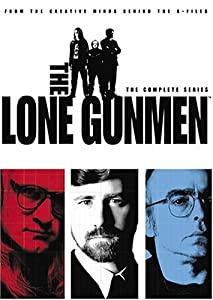 Downloads for dvd movies The Lone Gunmen [flv]
