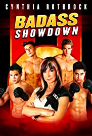 Badass Showdown Poster