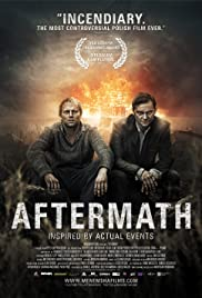 Watch Movie Aftermath (2012)