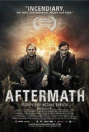 Watch Movie Aftermath (2012)