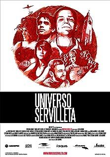 Universo Servilleta (2010)