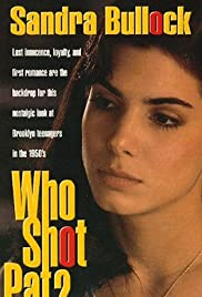 Who Shot Pat? (1989) Poster - Movie Forum, Cast, Reviews
