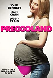Preggoland (2014) Poster - Movie Forum, Cast, Reviews