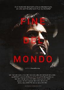 UK legal movie downloads Fine del Mondo [QHD]