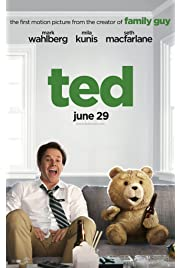Download Ted (2012) Movie