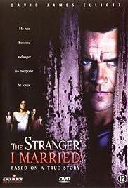 The Stranger I Married Poster