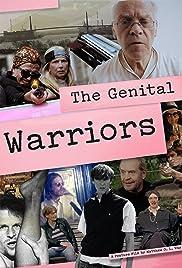 The Genital Warriors Poster