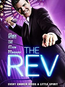 Movies mpeg4 downloads The Rev USA 2160p]