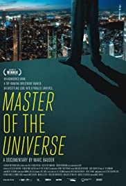 Master of the Universe Poster