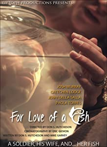 Movie downloads dvd For Love of a Fish USA [360x640]