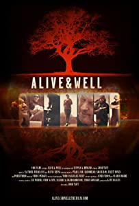 Watch new movies trailers online Alive \u0026 Well Canada [2160p]