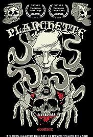Planchette Poster