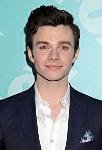 Primary photo for Chris Colfer