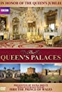 The Queen's Palaces (2011) Poster
