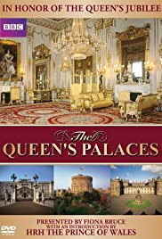 The Queen's Palaces Poster