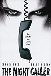 The Night Caller (1998) Poster - Movie Forum, Cast, Reviews