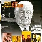 Jean Gabin in Le soleil des voyous (1967)