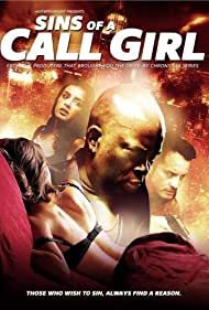 Sins of a Call Girl (2014)