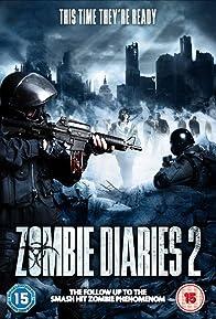 Primary photo for Zombie Diaries 2