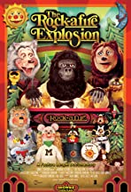 The Rock-afire Explosion