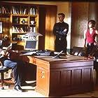 """Paolo Seganti, Geordie Johnson, Sydney Penny, Serge Houde :                       """"Largo Winch"""""""