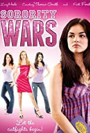 Sorority Wars (2009) Poster - Movie Forum, Cast, Reviews